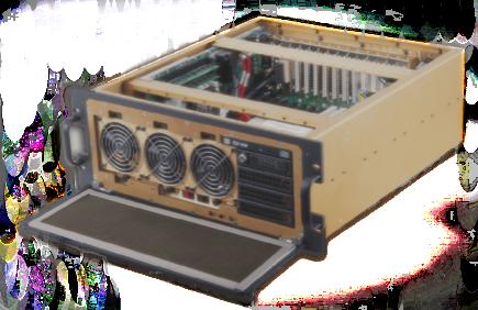 NDAA TAA Mil-SPEC military server