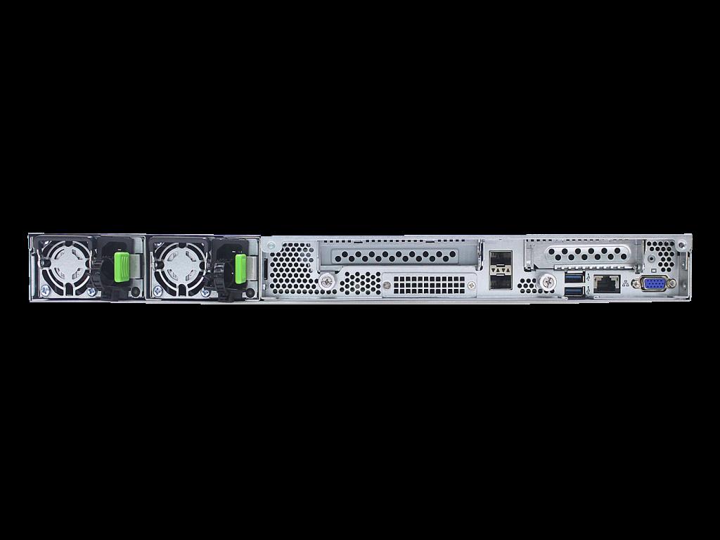 VideoX R4P NVR