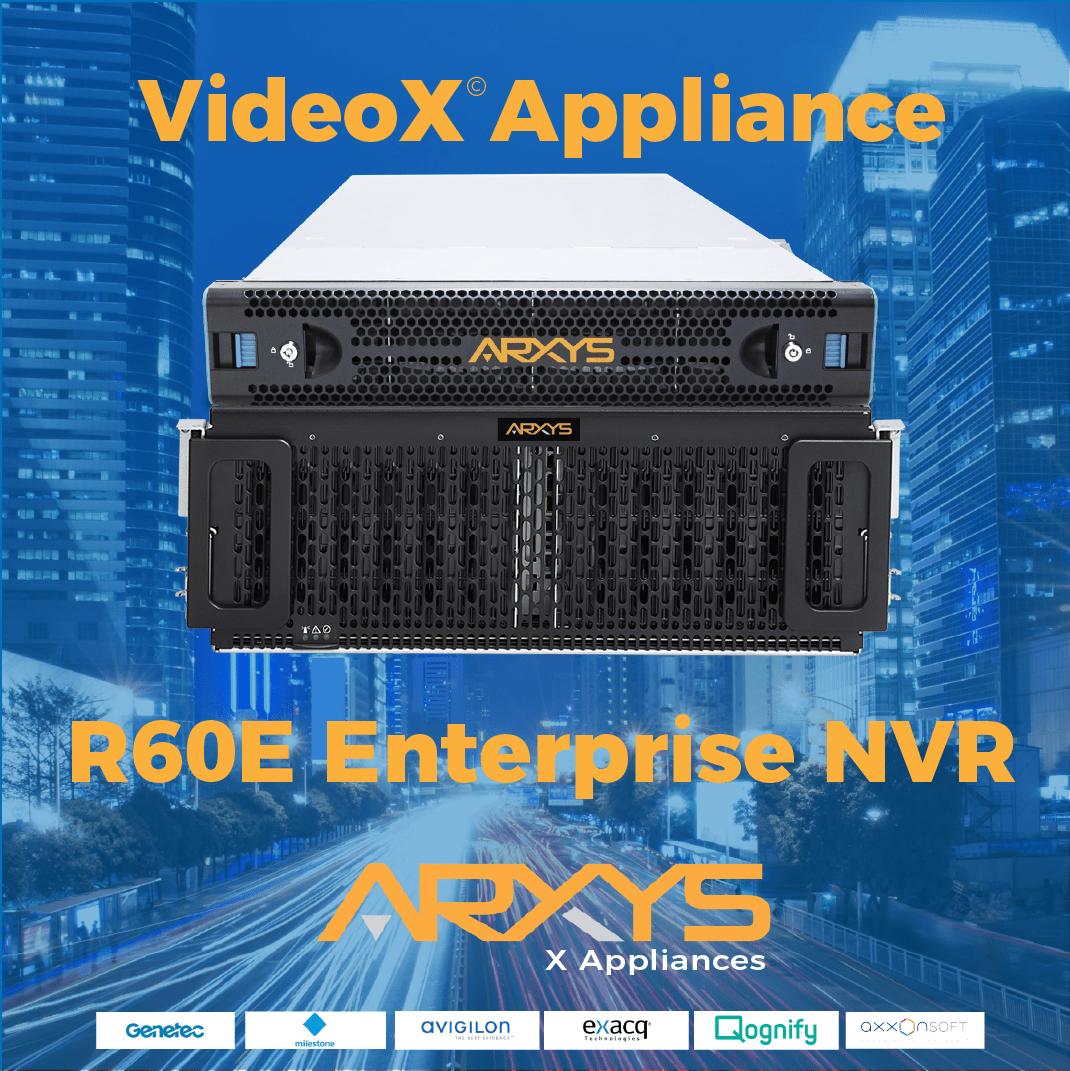 video appliances